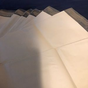 """10 Count 10x13"""" White Poly Mailer"""